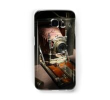 The museum Samsung Galaxy Case/Skin