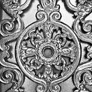 Italian Pattern by GRACE COSTA