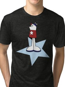 Homestar Runner Tri-blend T-Shirt