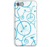 Bicycle Classic Style iPhone Case/Skin