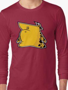 Homestar Runner The Cheat Long Sleeve T-Shirt
