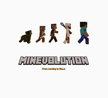 Minecraft - Minevolution Unisex T-Shirt