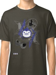 Mawaru PenguinDrum T-shirt Classic T-Shirt