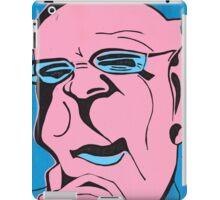 Mr Pop iPad Case/Skin