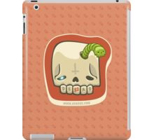 Dead Meat Skullworm iPad Case/Skin