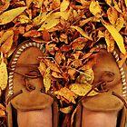 Feet of Fall by Kyle LeBlanc