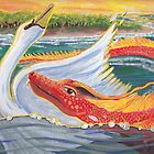 Serpent and the Swan by Wendy Crouch