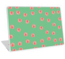 Rose Buds Laptop Skin