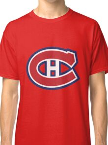 Canadiens Classic T-Shirt