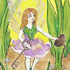 Fairy and the Key by Wendy Crouch