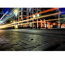 West end Dallas Photographic Print
