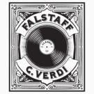 Falstaff by ixrid