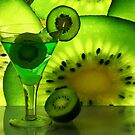 Kiwi Fruit by RajeevKashyap