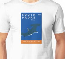 South Padre Island  Collection. Unisex T-Shirt
