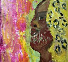 Omo Hunter by Ella May