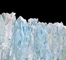 Glacial Elegance by Valerie Rosen
