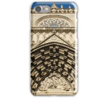 Seville - The Cathedral  iPhone Case/Skin