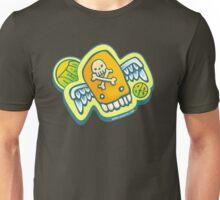 Dead Angel Basketball Unisex T-Shirt