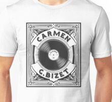 Carmen Unisex T-Shirt