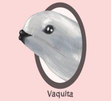 Vaquita Baby Tee