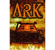 Ark by Pierre Blanchard Photographic Print