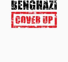 Benghazi Cover Up Unisex T-Shirt