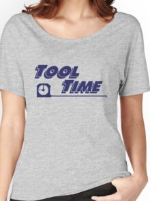 Tool Time t-shirt - Home Improvement, Tim Taylor, Binford Women's Relaxed Fit T-Shirt