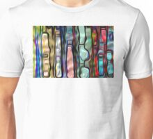 Waiting in Clay Unisex T-Shirt