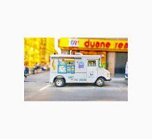 Ice Cream Truck in New York City Unisex T-Shirt