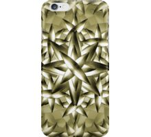 Stars Pattern iPhone Case/Skin