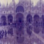 I Dream of Venice by Ed Bohon