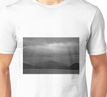 Ireland in Mono: Such A Special Love Unisex T-Shirt