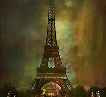 City of Paris from 1900 by andy551