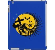 Halloween Skull iPad Case/Skin