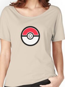 Pokemon Pokeball 1 Women's Relaxed Fit T-Shirt