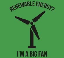 Renewable Energy by AmazingVision
