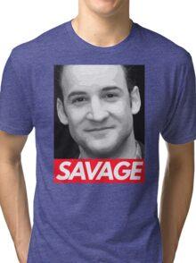 Stay Savage Tri-blend T-Shirt