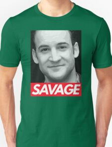 Stay Savage Unisex T-Shirt