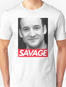 Stay Savage T-Shirt