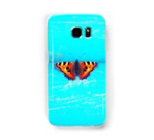 Butterfly - Unique Photography Samsung Galaxy Case/Skin