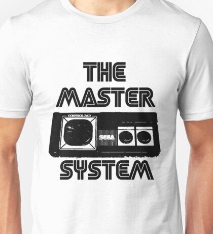 cool Sega Master system pad Tshirt  Unisex T-Shirt