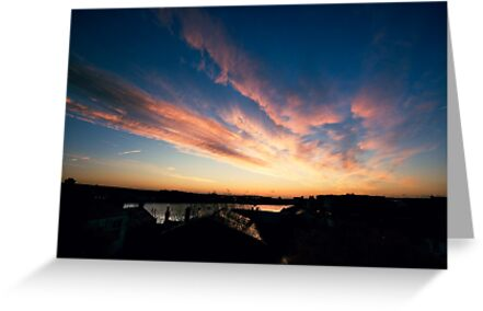 Dungarvan Morning  by rorycobbe