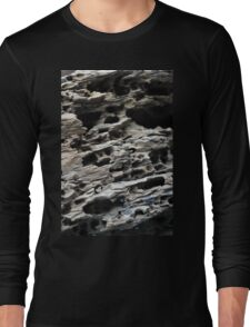 Wind & Wave Weathered  Long Sleeve T-Shirt