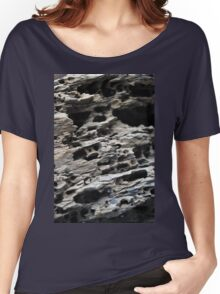 Wind & Wave Weathered  Women's Relaxed Fit T-Shirt