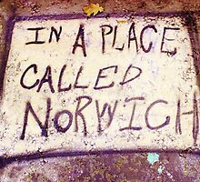 Norwich- Urban Art Photography by Vincent J. Newman