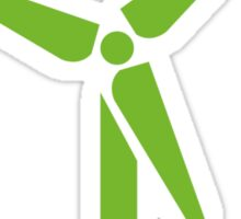 Renewable Energy Sticker