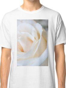 White Rose 2 Classic T-Shirt