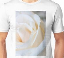 White Rose 2 Unisex T-Shirt