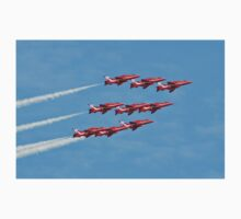The Red Arrows, Eastbourne One Piece - Short Sleeve
