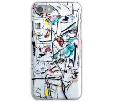 Chicago Shiver iPhone Case/Skin